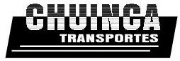 Chuinca transportes