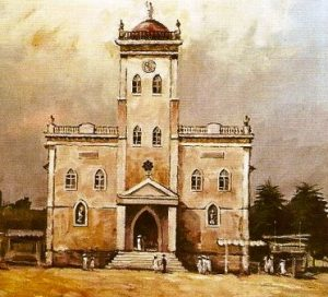 guarapuava 200 anos / 1819